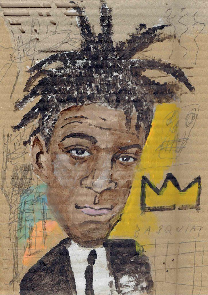 ジャン=ミシェル・バスキアの画像 p1_36